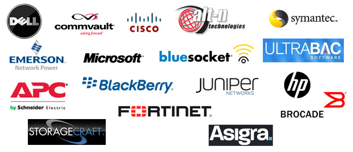network technology partners